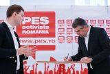 """Forumului Naţional PES activists România """"Un nou contract social european"""""""