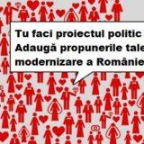 Dezbateri privind viitorul proiect politic al principalului partid de stânga dinRomânia.