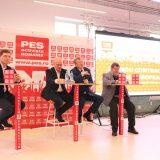 PES activists Romania a lansat petiția pentru un salariu minim european!
